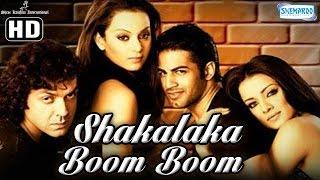Video Shakalaka Boom Boom{HD} - Bobby Deol, Kangana Ranaut, Upen Patel - Hindi Movie-(With Eng Subtitles) MP3, 3GP, MP4, WEBM, AVI, FLV November 2018