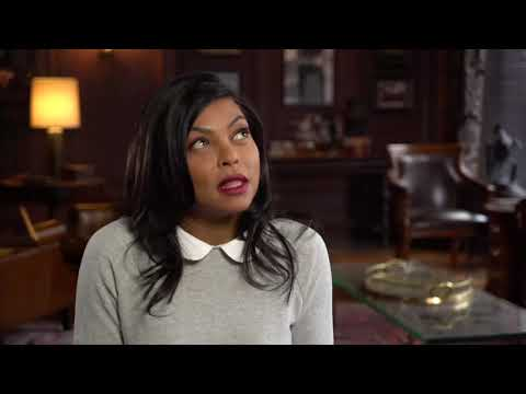 Proud Mary Interview Taraji P  Henson 3