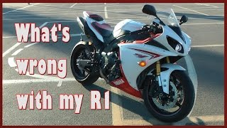 6. Yamaha R1 3 month review: Likes and Dislikes