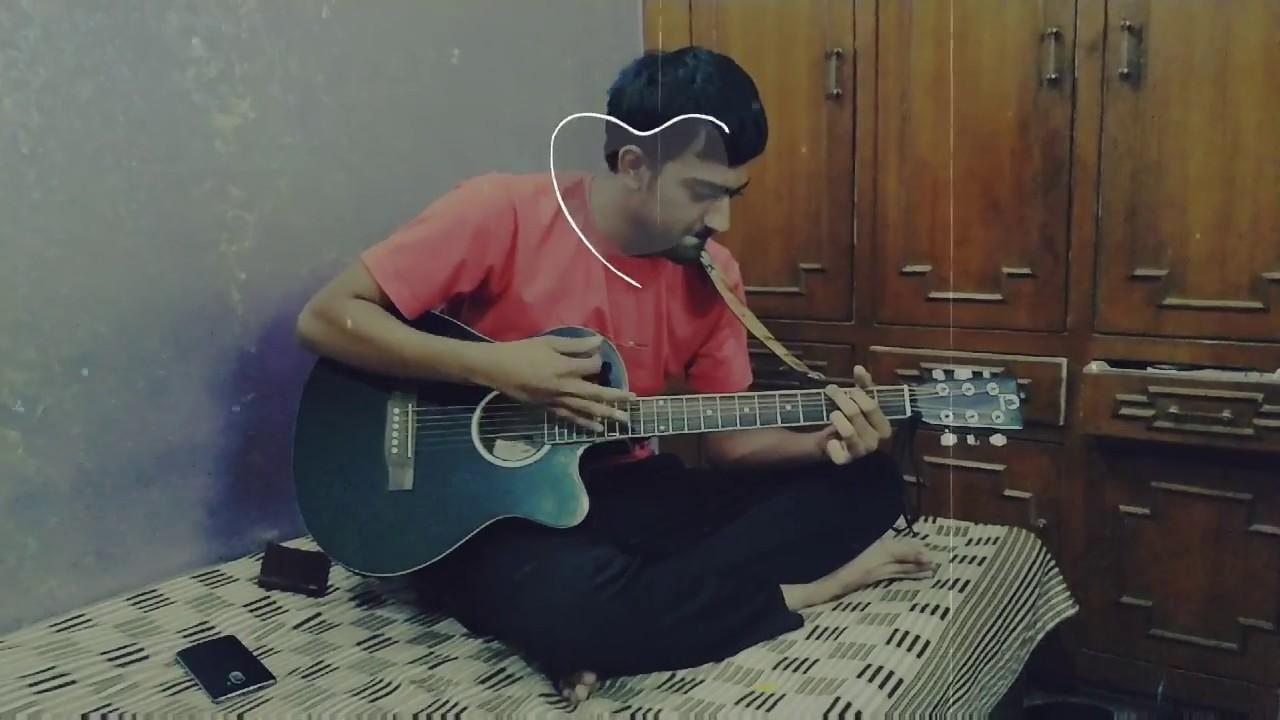#Guitar #acoustic #bollywood songs #mashup