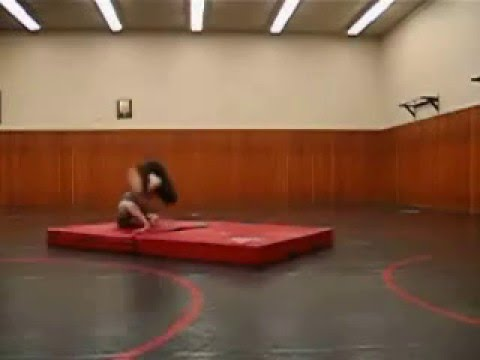 Backflip Impossible