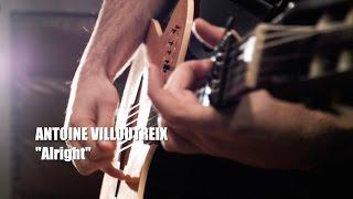 BerlinerMoment: Antoine Villoutreix - Alright