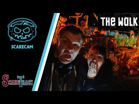 ScareCam: The Walk (Frightmare) 2020