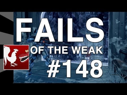 Halo 4 – Fails of the Weak Volume 148 (Funny Halo Bloopers and Screw-Ups!)