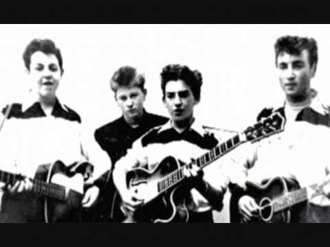 The Quarrymen - That'll Be The Day