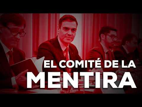 El Comité de la mentira