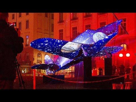 «Γιορτή των Φώτων»: Η Γαλλία ελπίζει να φωτίσει και τον τουρισμό της! – economy