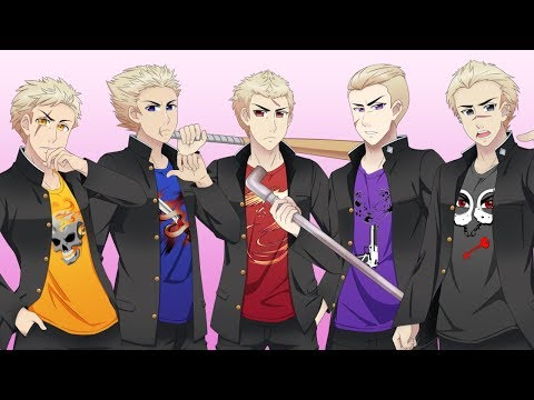New Delinquents In Yandere Simulator