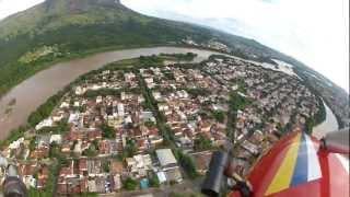 Fim de semana extra em Valadares com Base Jump / Wingsuit / Paraglider