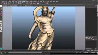 New Features In Maya, 3DS Max And Mudbox 2014