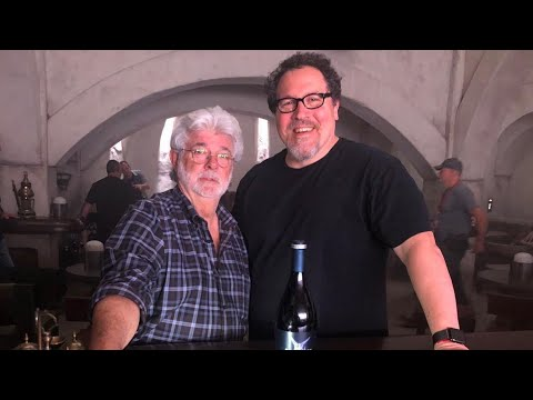 """George Lucas """"Horrified"""" By Disney's Star Wars   Jon Favreau Hates TLJ"""
