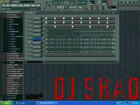 HRETV DJ Shad Tutorial: Kanye's