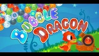 Bubble Dragon - Shooting Game YouTube video