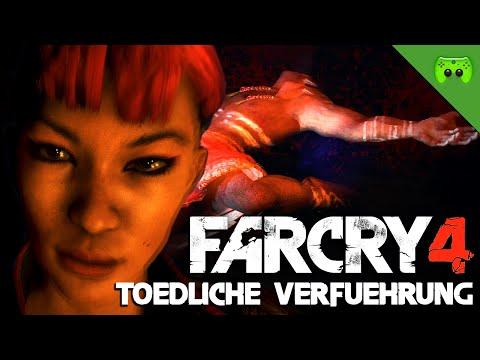 FAR CRY 4 # 44  - Tödliche Versuchung «» Let's Play Far Cry 4   HD 60 FPS Gameplay