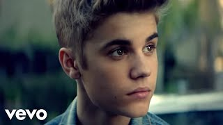 Justin Bieber Music & Social YouTube video