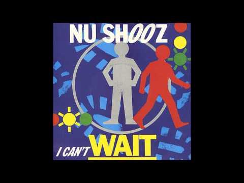 Nu Shooz & Spyder D - I Can't Wait (Remix).wmv (видео)