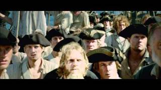 """Pirates of the Caribbean: On Stranger Tides Movie Clip """"King's Men"""" Official (HD)"""