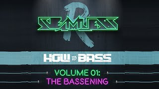 How To Bass Volume 1: The Bassening (Sample Pack)