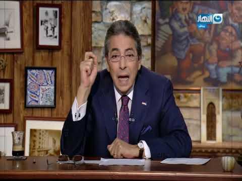 محمود سعد يوضح حقيقة حصول مجدي يعقوب على لقب أسطورة الطب في العالم
