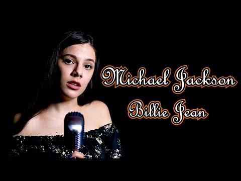 "Michael Jackson  ""Billie Jean"" Cover by Andrei Cerbu"