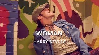 Video Harry Styles - Woman   Zachary Venegas Choreography   Dance Stories MP3, 3GP, MP4, WEBM, AVI, FLV November 2018