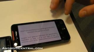 Amazon Kindle Vídeo YouTube