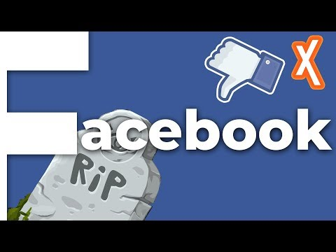 Facebook ist tot - Lang lebe Facebook