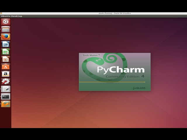 how to create django project in pycharm