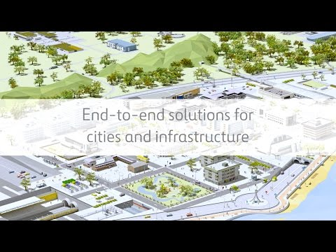 Ferrovial Services: end-to-end solutions for cities and infrastructure