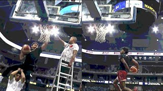 Dunk Contest Final Round | Chooks-to-Go SM NBTC National Finals