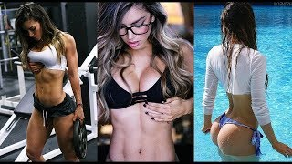 Best Workout Music Mix 2018 ♥ Gym Motivation music