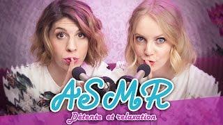 Video ASMR, détente, relaxation - Parlons peu... MP3, 3GP, MP4, WEBM, AVI, FLV September 2017