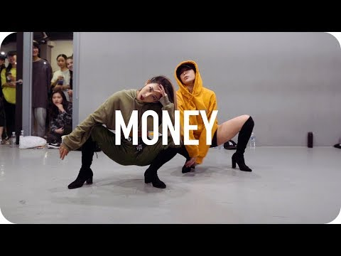 Money - Cardi B / Mina Myoung Choreography