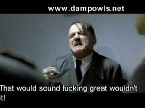 hitler banned from xbox live