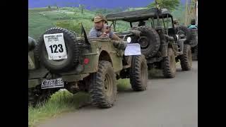 Video World War II Corps Willys Semarang @ Banjarnegara 2011, Central Java, Indonesia MP3, 3GP, MP4, WEBM, AVI, FLV Juni 2019