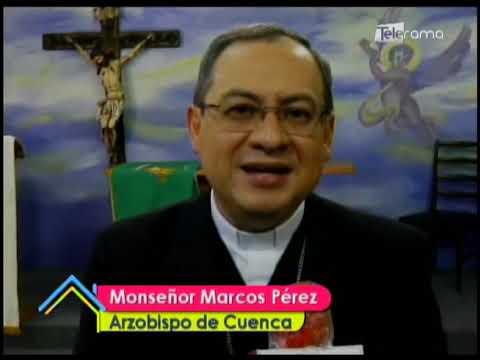 Católicos podrán ingresar a las iglesias en Cuenca para orar por 15 minutos