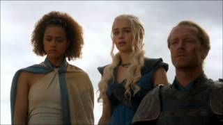 Mhysa - Daenerys Targaryen