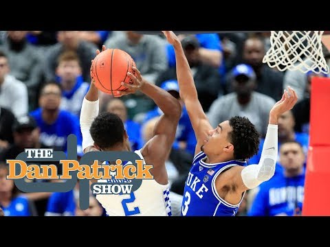 Video: Duke's size, length puts them in class of its own I NCAA Basketball I NBC Sports