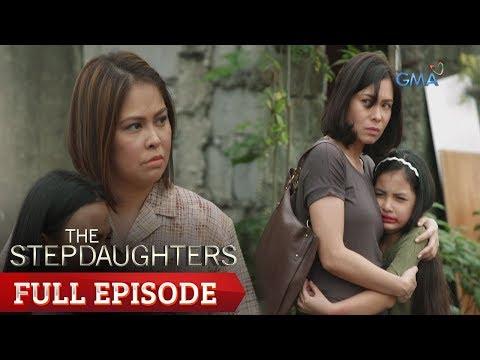 The Stepdaughters: Ang tensyon sa pagitan nina Mayumi at Isabelle (Full Episode 1)