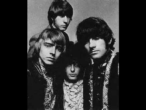 The Yardbirds: Knowing That I'm Losing You (