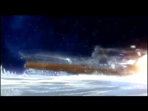 Patrulha Estelar, Star Blazers Rebirth, Space Battle Ship YAMATO Rebirth, Trailer 01 Legendado