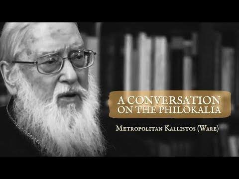 Rozmowa z metropolitą Kallistosem Ware o Filokalii [ENG]