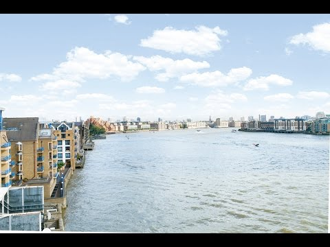 Wapping Riverside