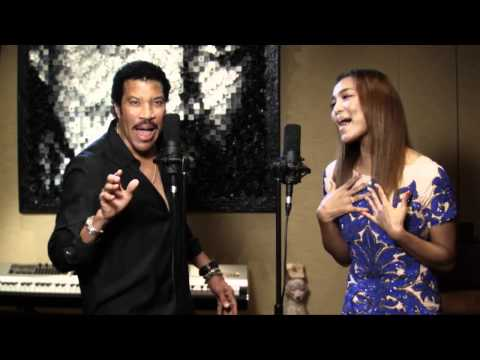 ラヴ - Lionel Richie - Endless Love with Crystal Kay ◇UNIVERSAL MUSIC JAPAN ライオネル・リッチー オフィシャルサイト http://www.universal-music.co.jp/lionel-richie ◇UNIVERSAL MUSIC JAP...