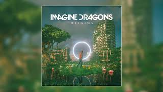 Imagine Dragons - Cool Out (Official Audio)