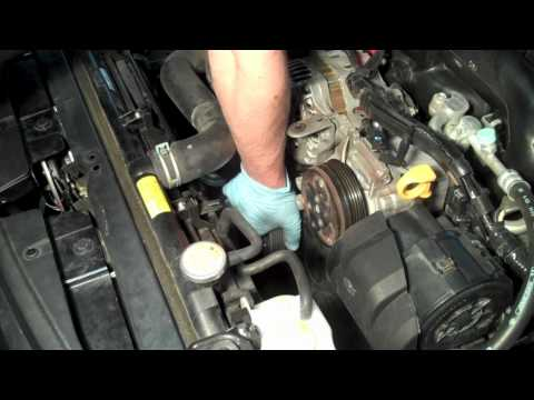 GrimmSpeed Subaru Lightweight Subaru Crank Pulley Install Video