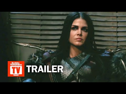 The 100 S05E06 Preview | 'Exit Wounds"