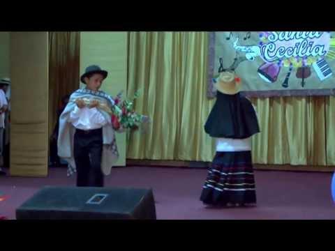 III Concierto de Música Colombiana en honor a Santa Cecilia Zapatoca 2013