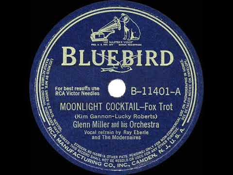 Glenn Miller – Moonlight Cocktail (1942)