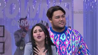 Video BROWNIS - Lama Tak Bertemu, Igun Kangen-Kangenan Sama Ayu (22/11/17) Part 1 MP3, 3GP, MP4, WEBM, AVI, FLV Agustus 2019